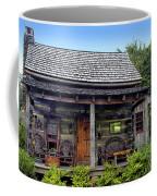 On The Back Porch Coffee Mug