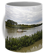 On The Danube Coffee Mug