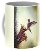 On The Edge II  Coffee Mug