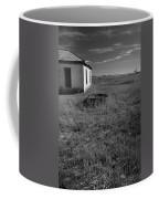 On The Hi-lo Plains Coffee Mug
