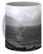 On The Planets Surface Coffee Mug