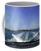 On The Water 5 - Venice Coffee Mug