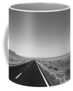 On U.s. Alt-89 Vermilion Cliffs Arizona Coffee Mug