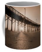 Once Every Morning  Coffee Mug