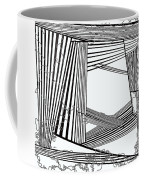 One 23 Coffee Mug
