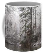 One Alabama Christmas Coffee Mug