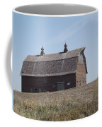 One Barn Hill Coffee Mug