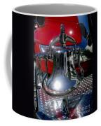 One Bell Coffee Mug