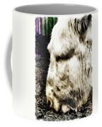 One Can't Complain Said Eeyore Coffee Mug