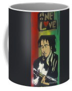 One Guitar Coffee Mug