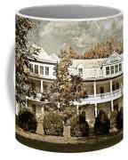 One Hundred Year Old Mountain Inn Coffee Mug
