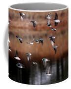 One Last Swallow Coffee Mug