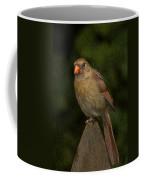One Leg Coffee Mug