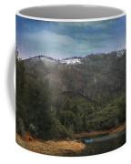 One Little Boat Coffee Mug