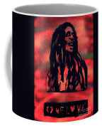 One Marley Coffee Mug