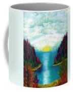 One More Sunset Coffee Mug