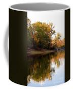 One October's Dream Coffee Mug