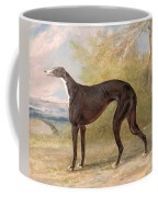 One Of George Lane Fox's Winning  Coffee Mug