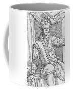 One Of Tagliacozzis Rhinoplasty Coffee Mug