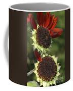 One Petal Coffee Mug