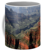 One River's Power Coffee Mug