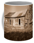 One Room School House Coffee Mug by Rick Rauzi