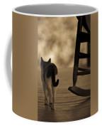One Saturday Afternoon Coffee Mug