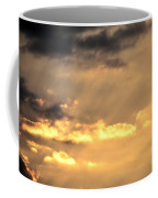 One September Dawn Coffee Mug