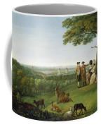 One Tree Hill - Greenwich Coffee Mug