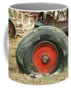 Only Flat On The Bottom Coffee Mug