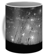 Only The Stars And Me Coffee Mug