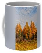 Onoway Coffee Mug