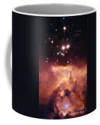Open Cluster Pismis Coffee Mug