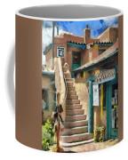 Open For Business Coffee Mug by Jeff Kolker