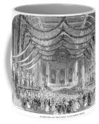 Opera: Don Giovanni, 1867 Coffee Mug