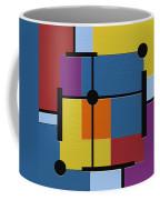 Oracle Coffee Mug