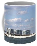 Orange Beach Coffee Mug