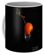 Orange Berry Coffee Mug
