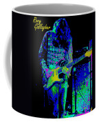 Orange Ya Glad For The Blues Coffee Mug