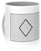 Orbison Illusion  Coffee Mug