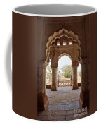 Orchha's Palace India Coffee Mug