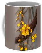 Orchid - Golden Morning  Coffee Mug