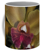 Orchid 85 Coffee Mug