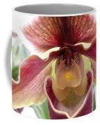 Orchid Interior Coffee Mug