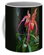 Orchid Mysteries Coffee Mug
