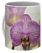 Orchid Originality Coffee Mug