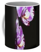 Orchid Stem Coffee Mug
