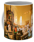 Ordination 3 Coffee Mug
