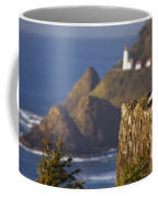 Oregon, United States Of America Heceta Coffee Mug