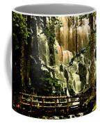 Oregon Wilds Coffee Mug